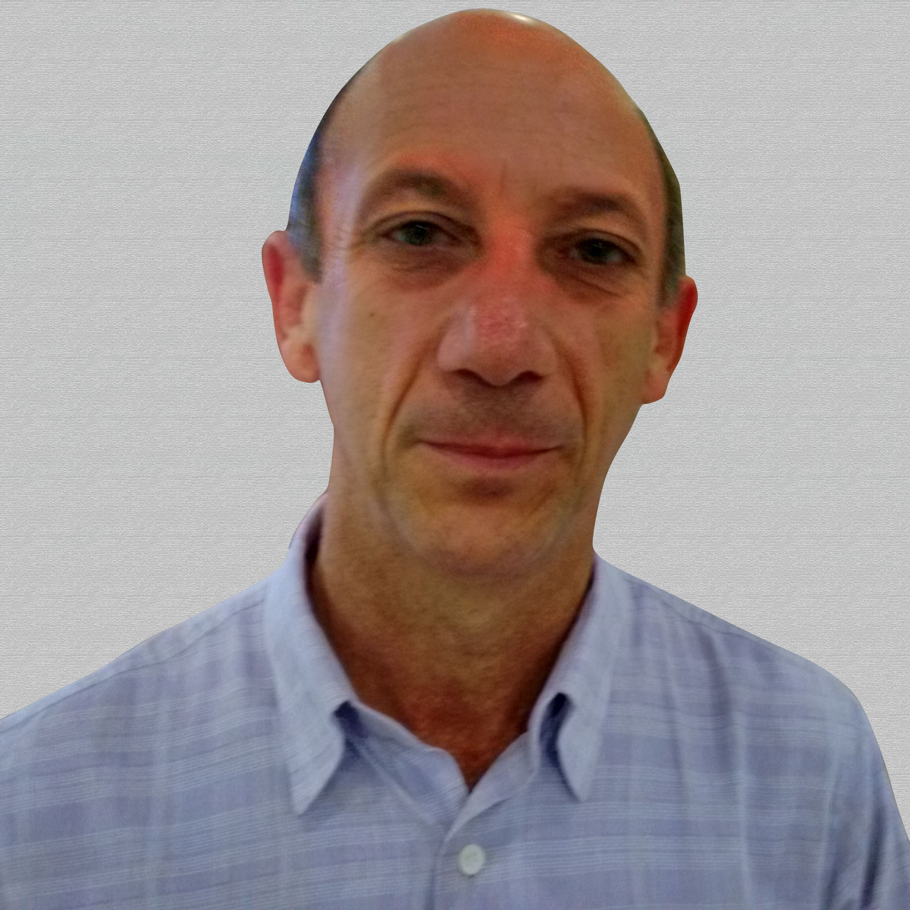 José Carlos de Siqueira