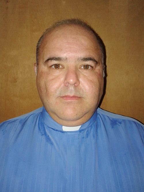 Marcos Antônio Firmino