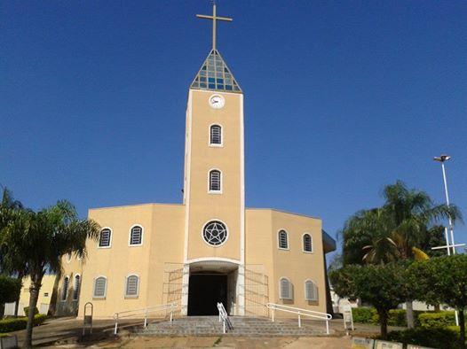 Santuário Nossa Senhora das Graças/SJRP