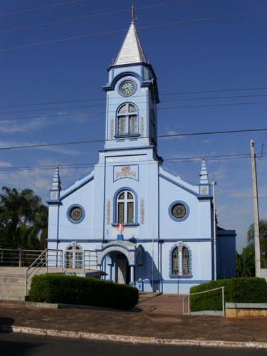 Paróquia São Luiz de Gonzaga