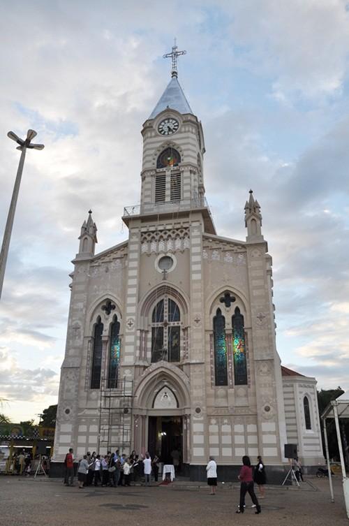 Paróquia São Pedro Apóstolo/Mirassol