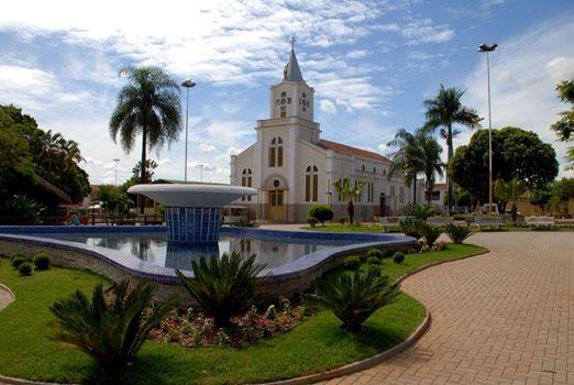 Paróquia São Sebastião/Guapiaçu