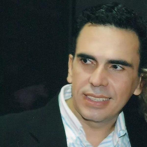 Sander Marcos de Freitas Vieira