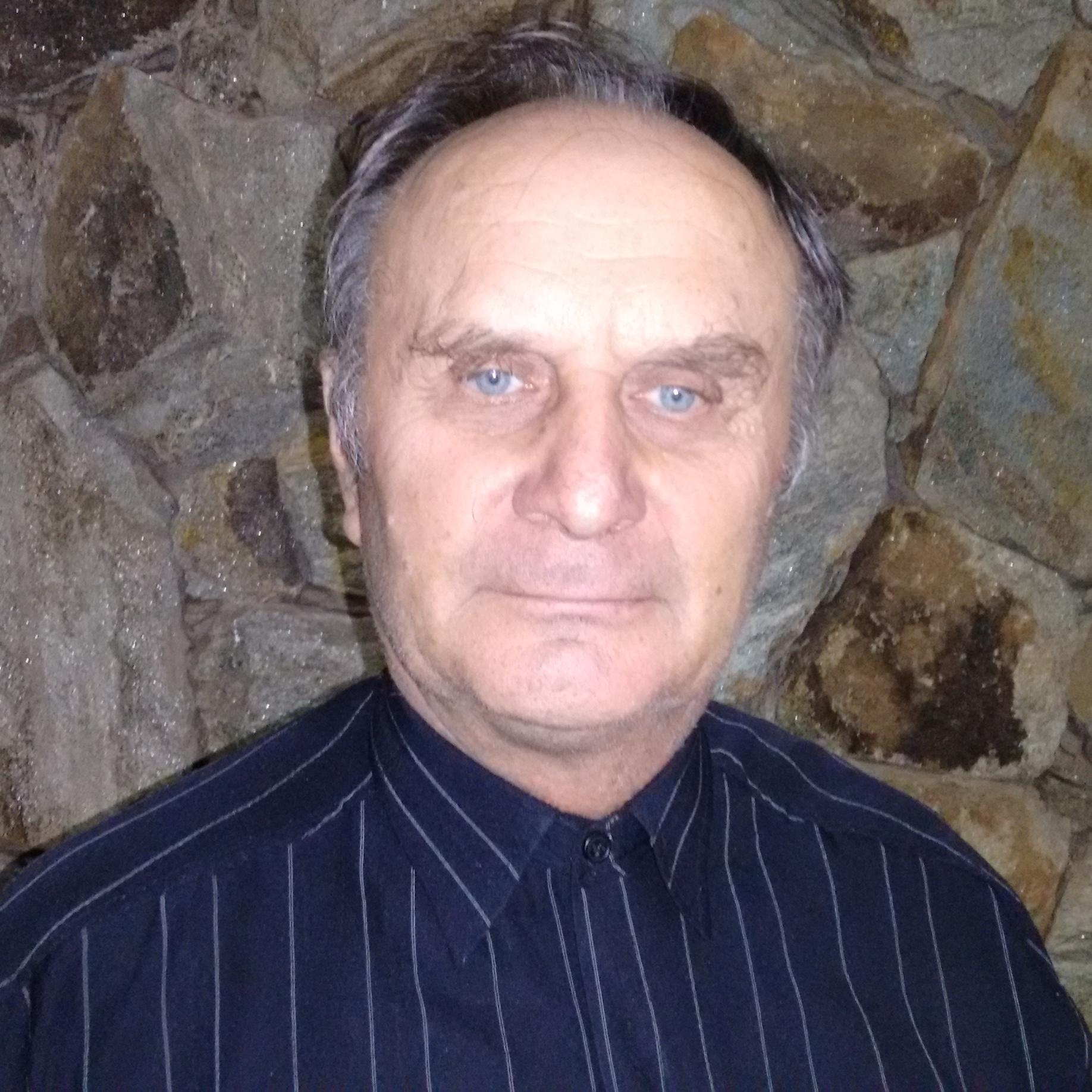 Tadeusz Szerszen