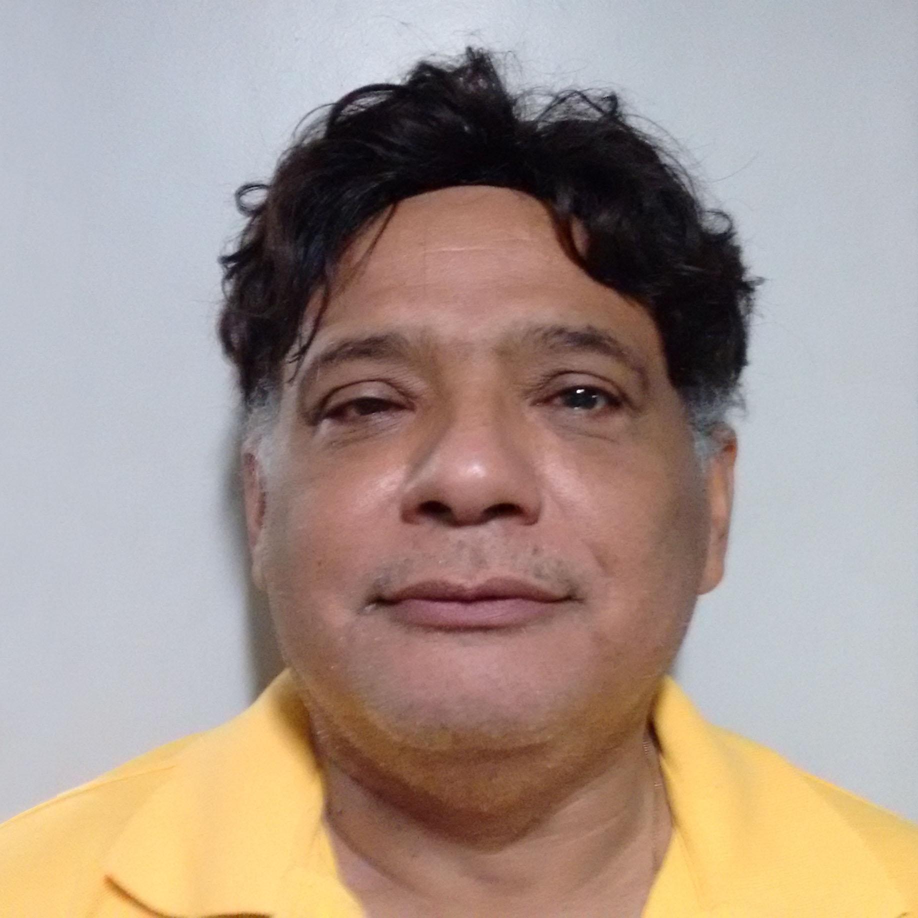 Vicente de Paula da Silva