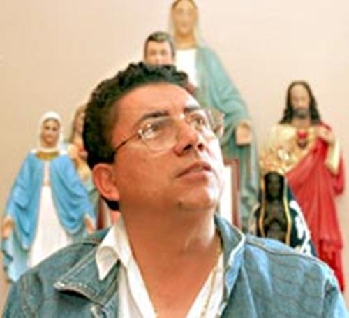 Areovaldo Vieira de Souza