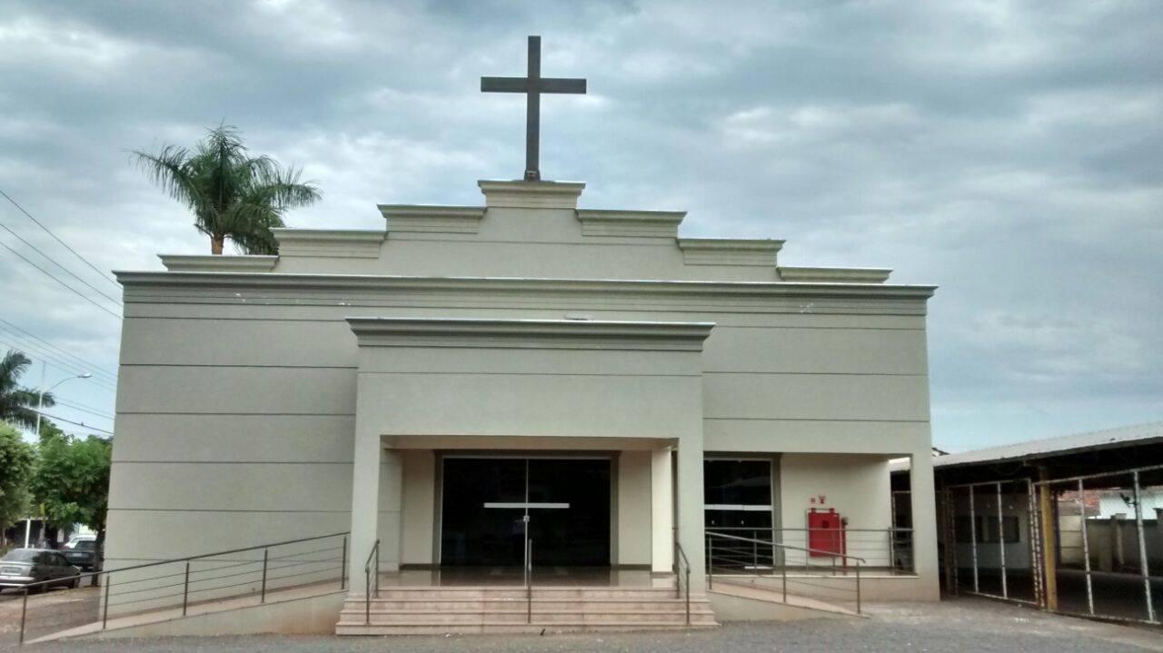Paróquia São José/José Bonifácio