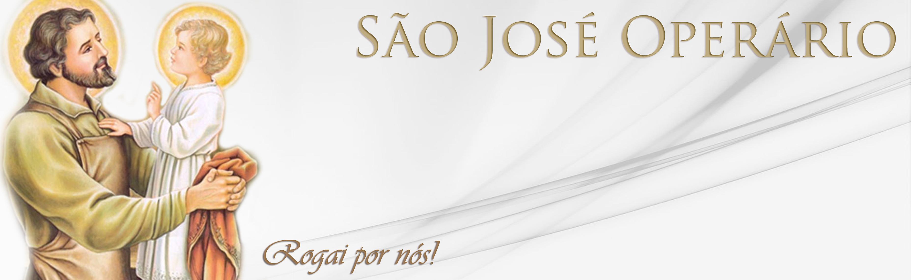 1º de Maio   Dia de São José Operário   Dia do Trabalho