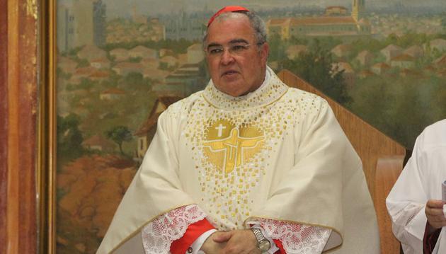 Mensagem do Cardeal Dom Orani João Tempesta