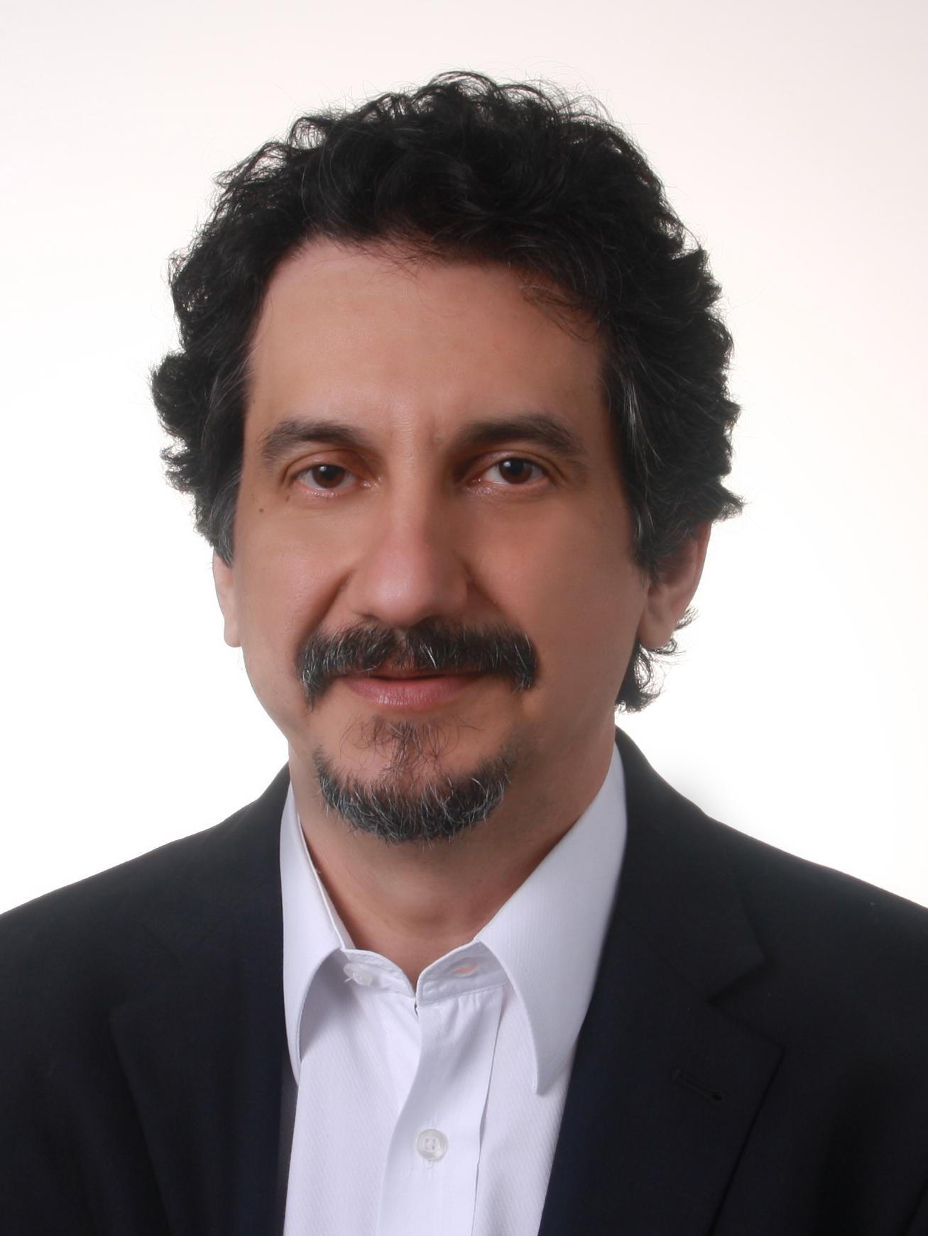 Dr. Rubens Siqueira
