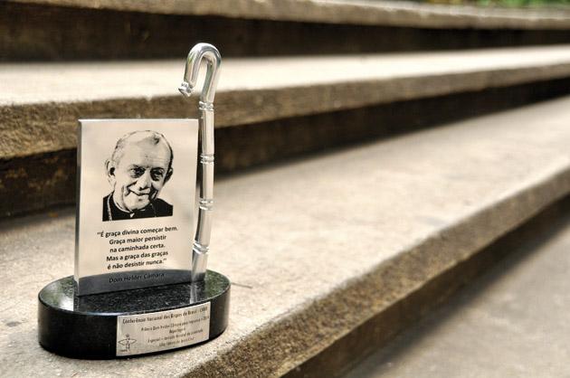 "Prêmio ""Dom Helder Câmara"""