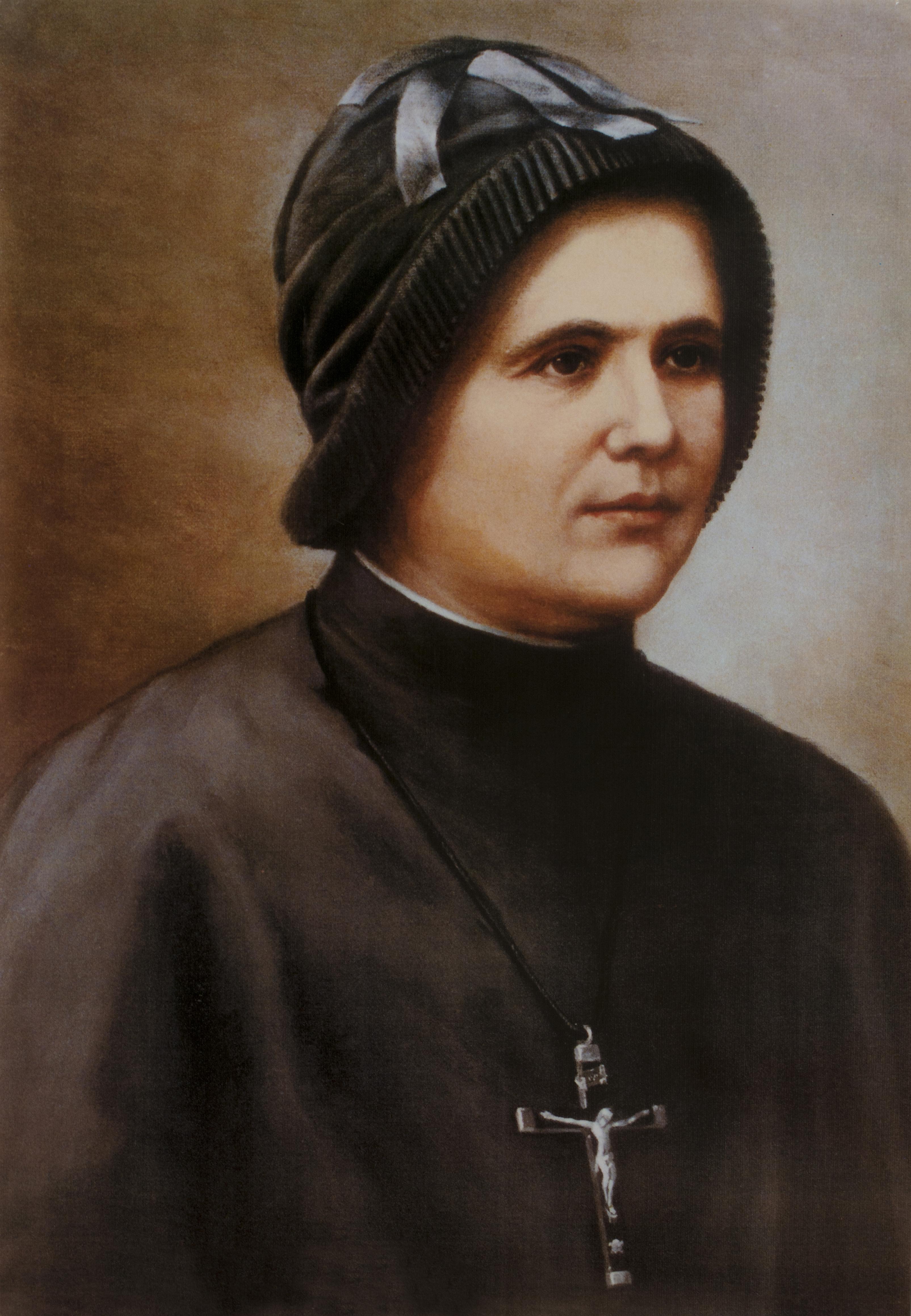 Papa aprova milagre de Madre Clélia
