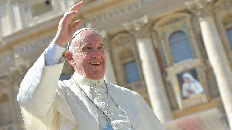 Exortação Apostólica do Papa