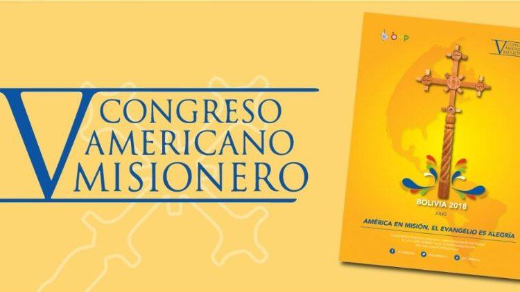 V Congresso Missionário Americano