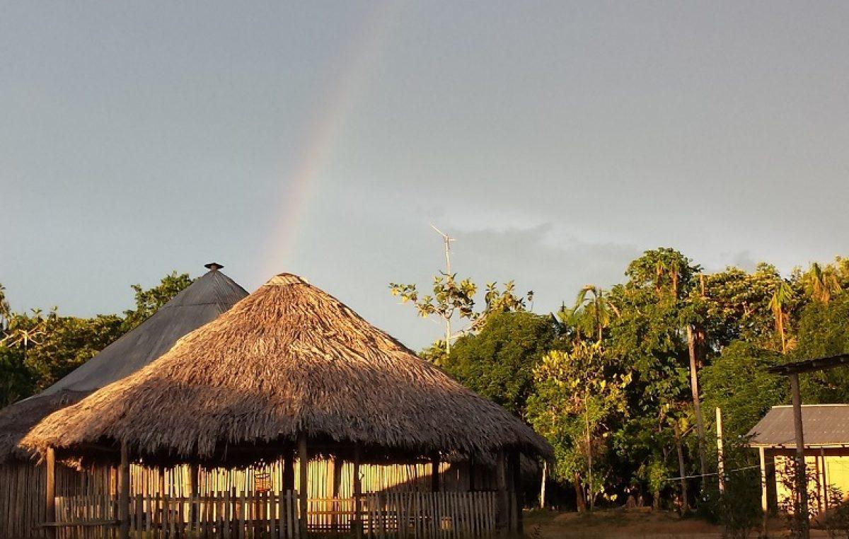 Amazônia: terra de missão e compromisso com Deus