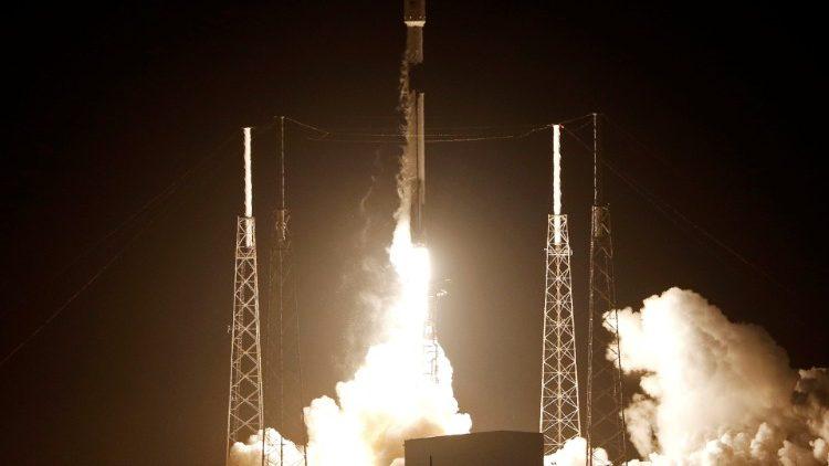 Espaçonave israelense levará Torá à lua