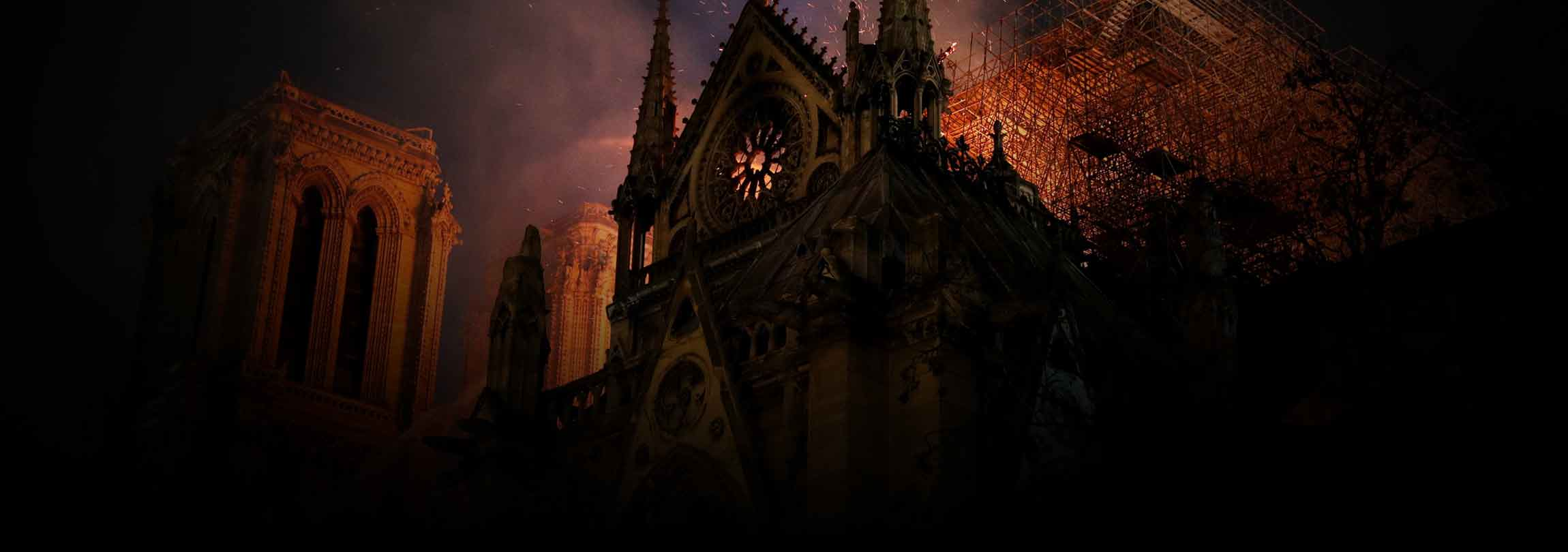 Igreja, não museu