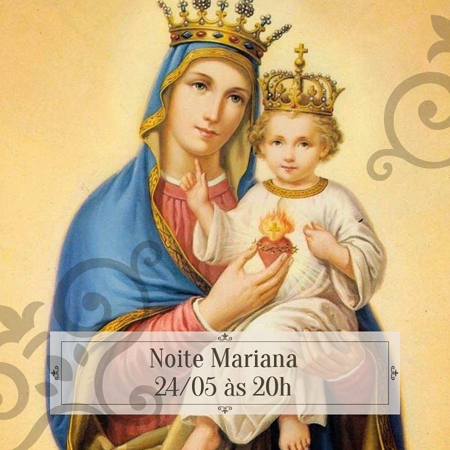 Noite Mariana!