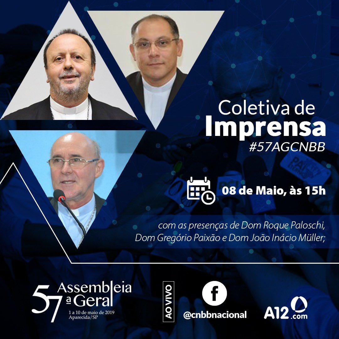 57ª AG – 2019