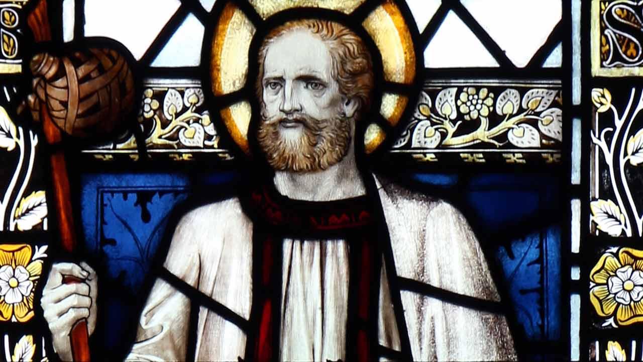 Memória de São Barnabé, Apóstolo
