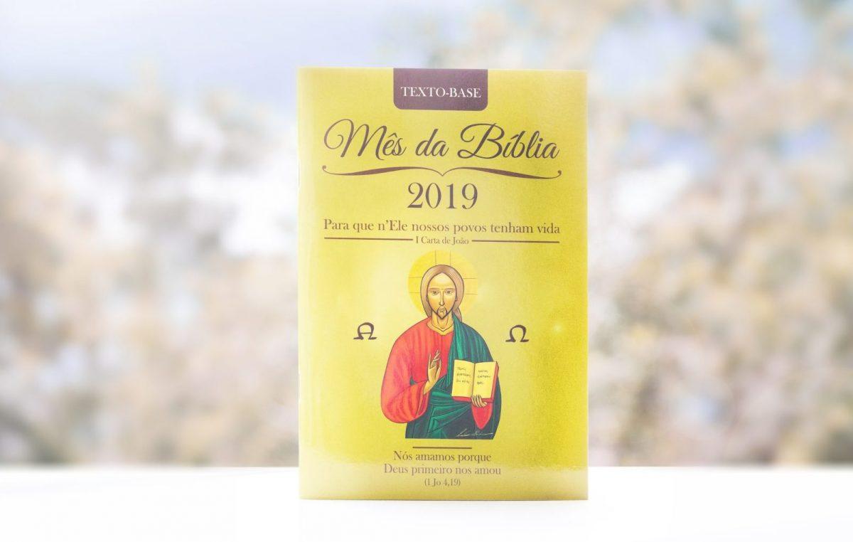 Mês da Bíblia 2019