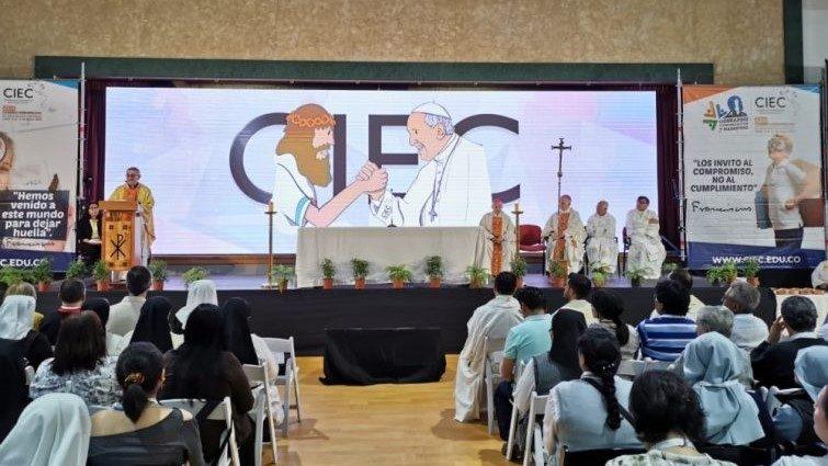 Educação Católica