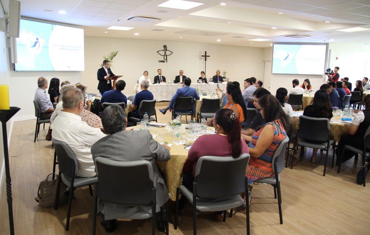 Lançamento: Pacto Educativo Global