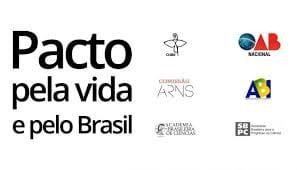 Pacto pela Vida e pelo Brasil