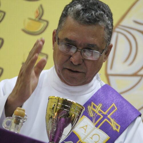 Zacarias Bernardo de Lima