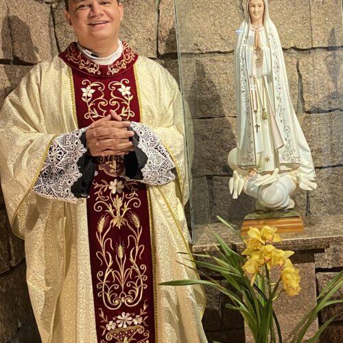 Padre Luciano Lídio da Silva