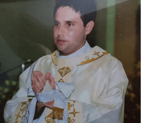 Mateus Benvenido A. Esteves