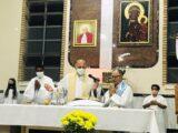 Missa Solene à Nossa Senhora de Czestochowa