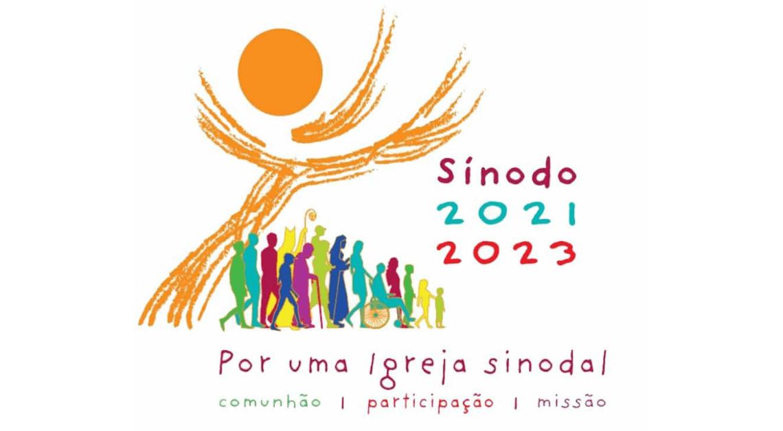 """""""Caminhar juntos"""": apresentação do Sínodo 2023"""